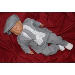 Christening Suit Nicholas