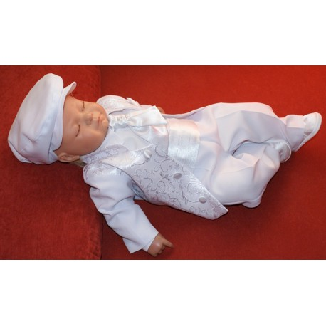 Christening Suit Patrick White