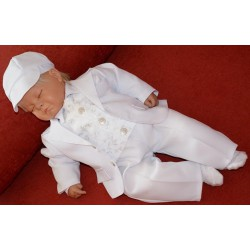 Baby Boy Christening Suit Eric