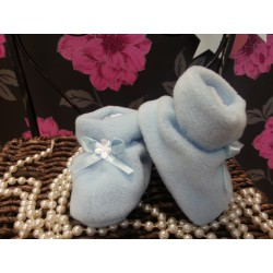 Baby Boy Shoes M004 Blue