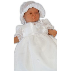 Christening Dress Sandra