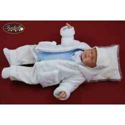 Spring Christening Outfit Alex