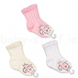 Baby Girl Socks OL374