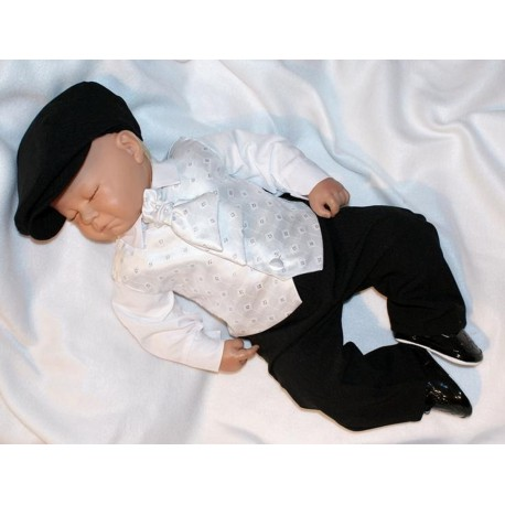 Baby Boys Christening /Wedding Outfit Charles Summer