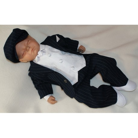 Baby Boys Christening /Wedding Outfit Gregory