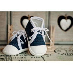Baby Boy Jeans Shoes for Every Occasion