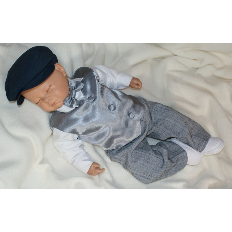 d45ff7241722 ... Baby Boys Tail Suit Alexandro