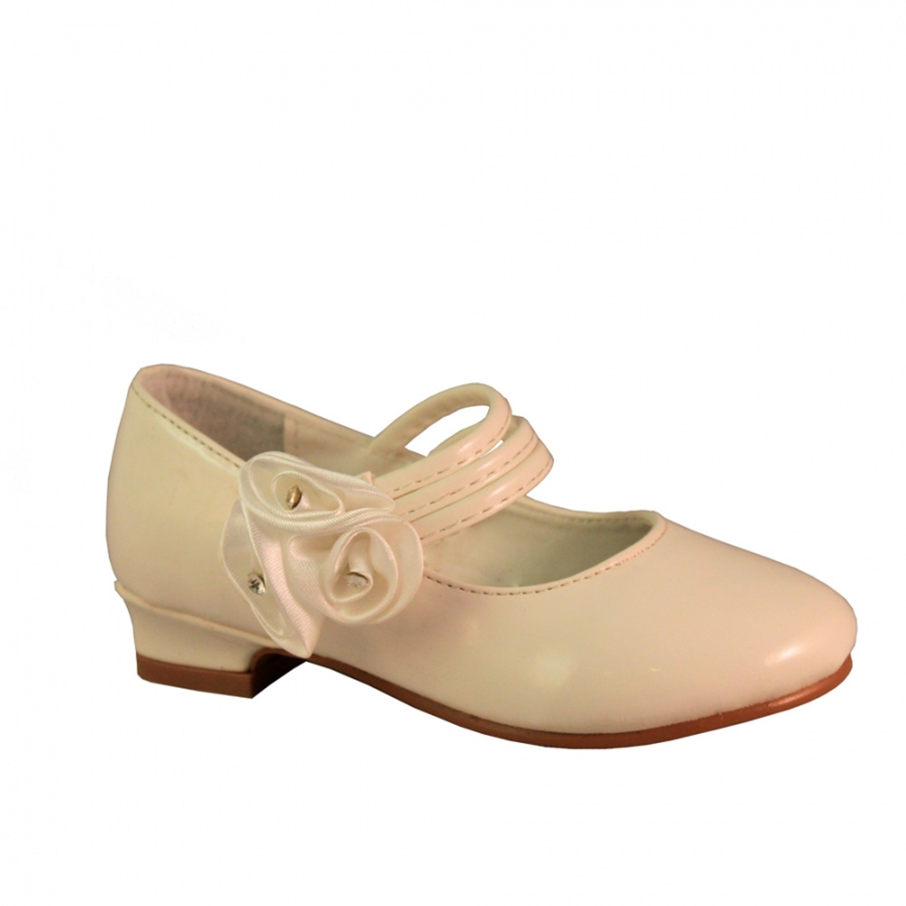 Wedding Communion Shoes communion shoes christening outfits gowns baptism wear girls ivory flower girl 3645ia