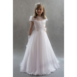 Handmade Communion Dress style Alis