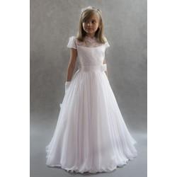 Handmade Communion Dress style Alis