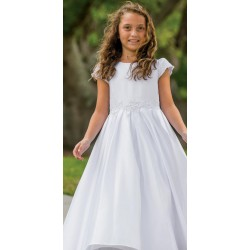 Sarah Louise Communion Dress Style 9958