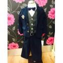Children's Boys 3Pce Suit Set BEBUS Style 2954