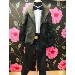 Children's Boys 3Pce Suit Set BEBUS Style 2956