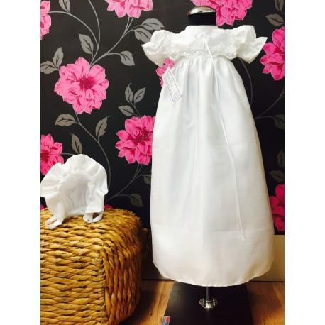 Eva Rose christening gown Style 1066