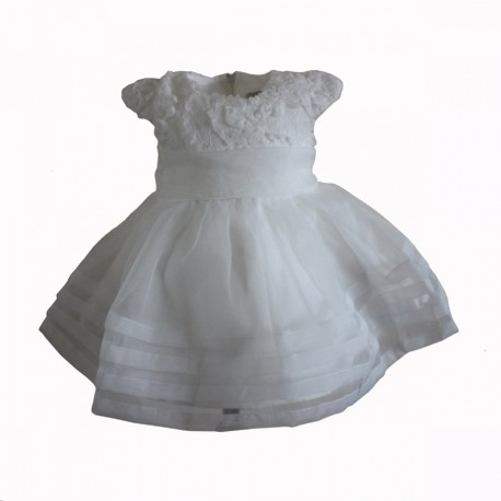 Christening Dress Abigail Baby