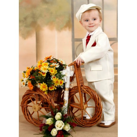 Boys Christening Outfit Alan
