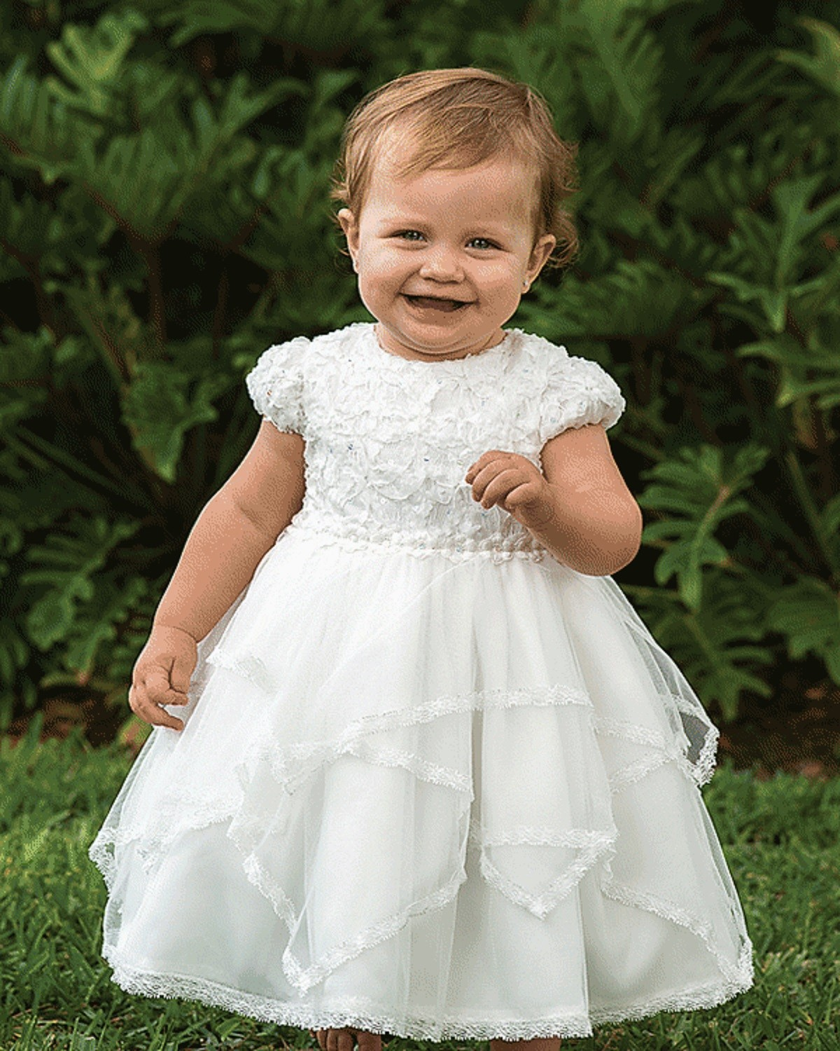 Flower Girl Dresses Communion Dresses Christening Gowns Flower