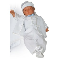 Christening Suit Adam Carevitz FN005/IDN/01
