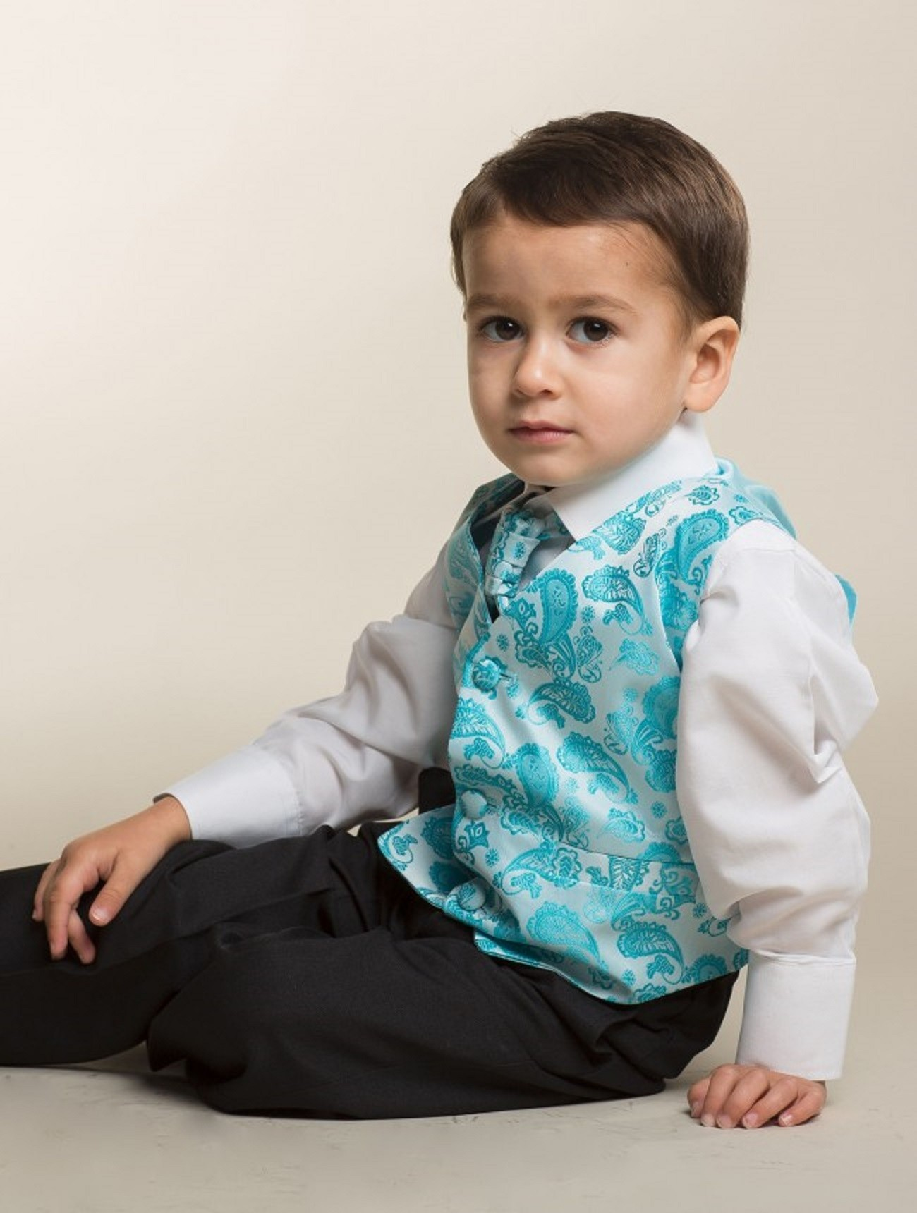 pageboy suits