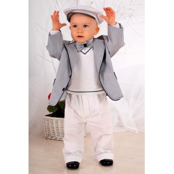 Special Occasions Suit Set A008B
