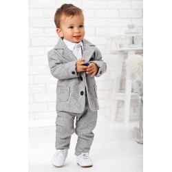 Boys Outfit Style ES001