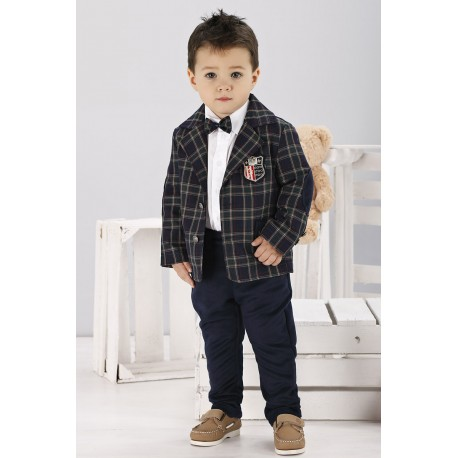 Boys Outfit Style ES002