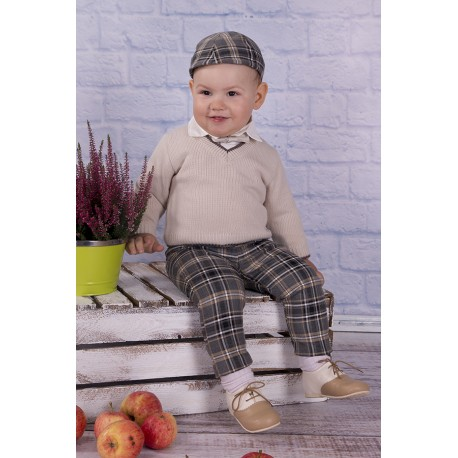 Stylish Baby Boy Outfit A051