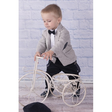 Fashionable Boy Outfit .A049