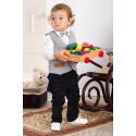 Boys Outfit Gray Style YS006