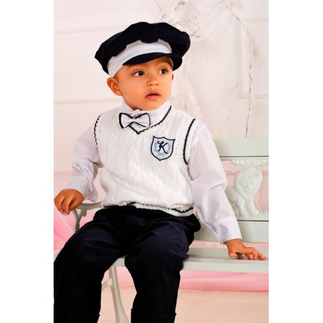 Baby Boy Party/Wedding /Christening Outfit.A023