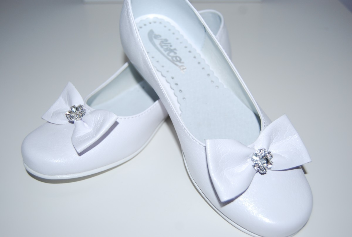 Wedding Communion Shoes communion shoes christening outfits gowns baptism wear white leather first holy style 800
