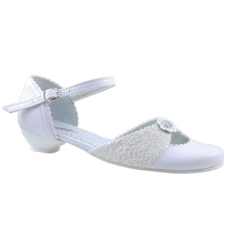 holy communion shoes