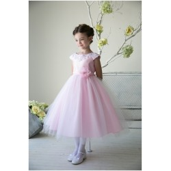 Sevva Flower Girl Dress Style D1234