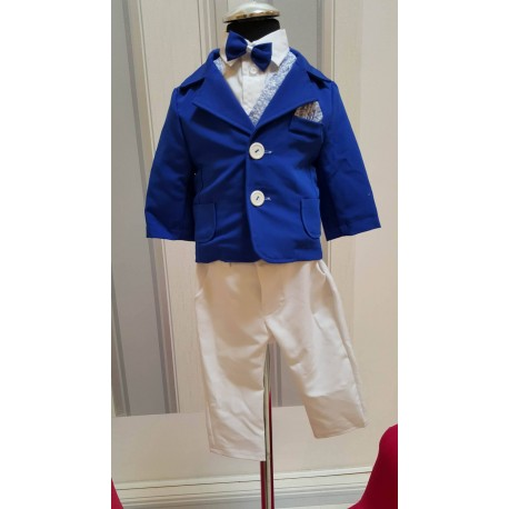 Baby Boys Special Occasions Set Style LA003
