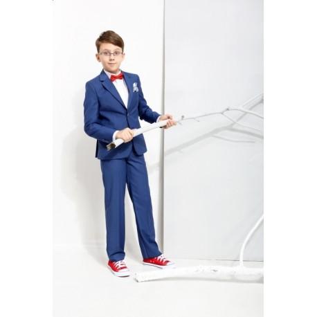 2 Piece Blue Communion/Weddings/Special Occasions Suit Style FILIP