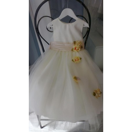 Amazing Flower Girl/Special Occasion Dress by Sevva style D1236