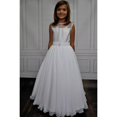 Lovely Handmade Communion Dress style Miriam