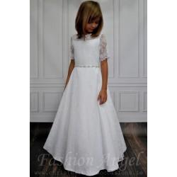 Lovely Lace Communion Dress style Milena