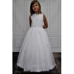 Lovely Communion Dress style Nicole