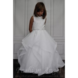 Amazing Communion Dress style Clarissa