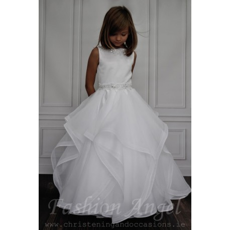 Amazing Communion Dress style Lili