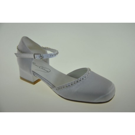 Mireio Couture snow white communion/flower girl shoes Style Mary