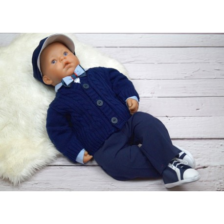 Amazing Baby Boy Outfit style Gabriel