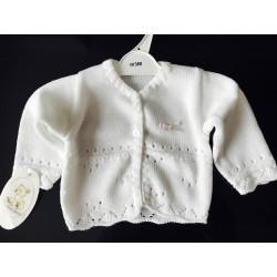 Soft nad Cute Baby Girls Cardigan style 22/1509