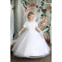 Little People Exclusive Communion Dresses Collection