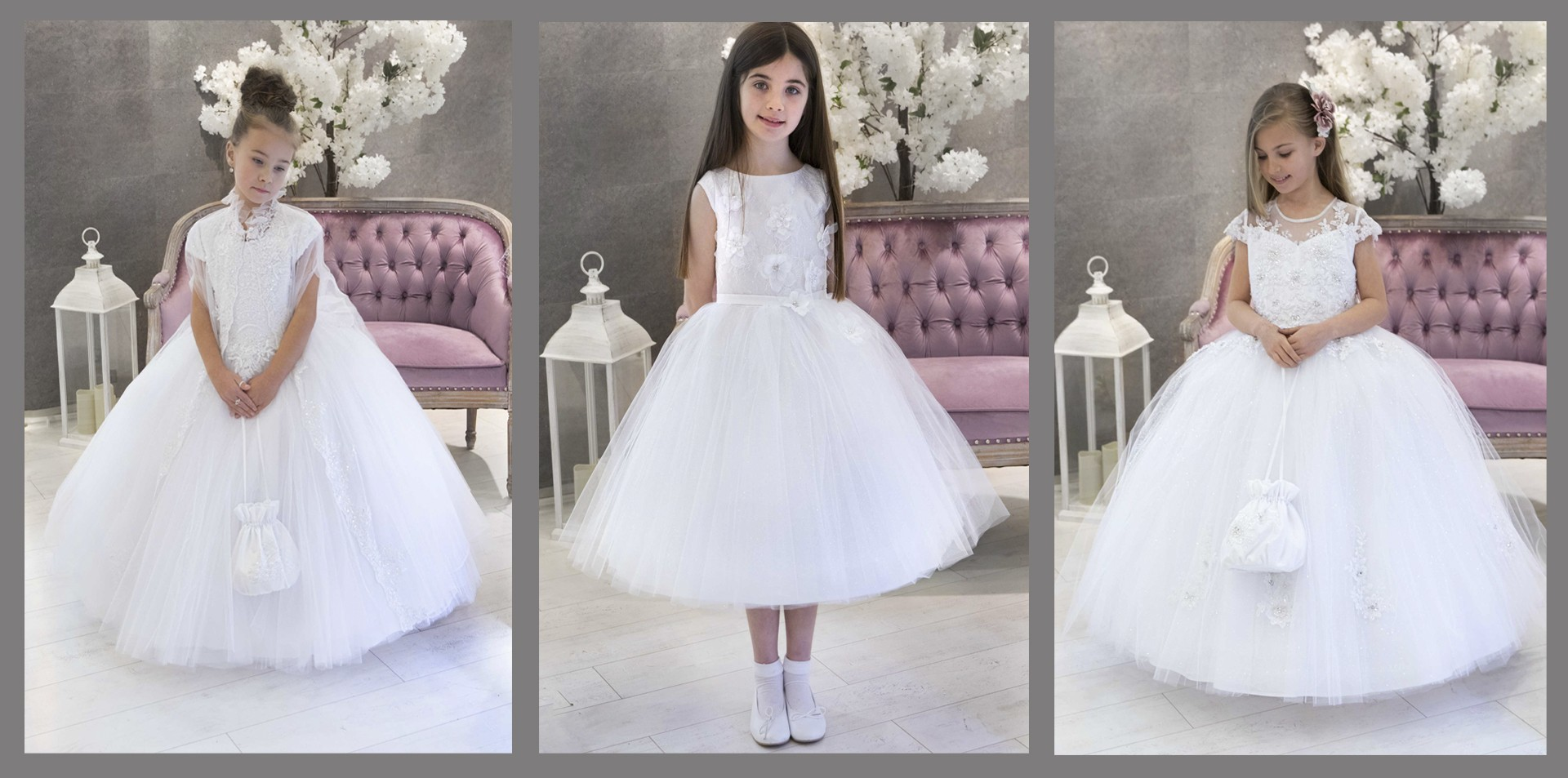 best communion dresses